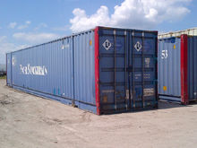 2000 STOUGHTON 53' Containers -