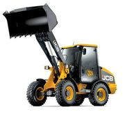 New 2015 Jcb 407 Whe