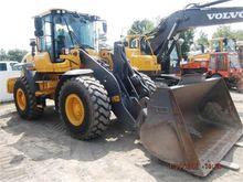 2014 VOLVO L70G Wheel loaders