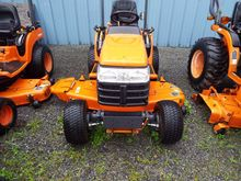 Kubota BX2230 Riding lawn mower