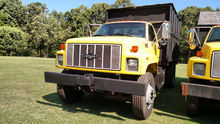 1997 CHEVROLET-GMC C7500 Chippe