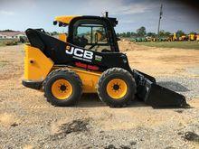 New 2015 Jcb 330 Ski
