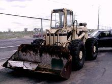 1983 TROJAN 204a Wheel loaders