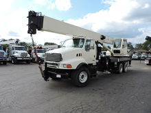 Used 2004 National C