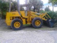 Used 1990 CASE W36 W