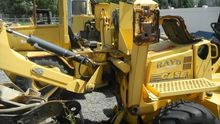 1997 CASE 560 Trenchers