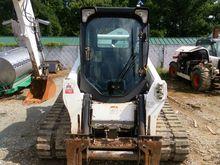 Used 2013 Bobcat T77