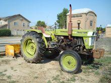 1985 YANMAR YM240 Tractors