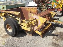 MFG600 TILLAGE