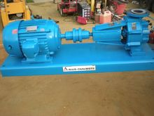 ALLIS-CHALMERS 2000 Water pumps