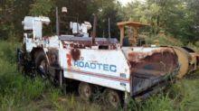 Used ROADTEC RP-180