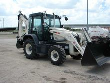 2014 Terex TLB840CL Backhoes
