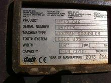Doosan HF49-48 Bucket