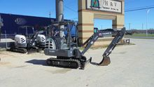 2014 Terex TC35 Excavators
