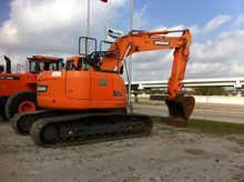 Used 2012 Doosan DX2