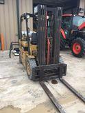 1993 Caterpillar V50E Forklifts