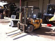 1988 Hyster H50XL Forklifts