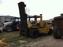 Used Taylor TX300S F