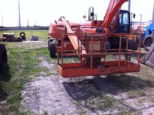 Used 2009 Jlg 400S W