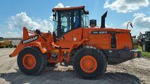 2014 Doosan DL220-3 Wheel loade
