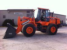 2015 Doosan DL250-3 Wheel loade
