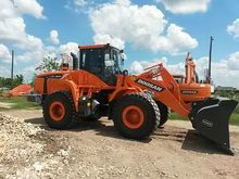 Used 2015 Doosan DL3