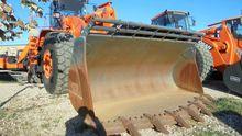 2014 Doosan DL550-5 Wheel loade