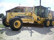 2007 New Holland G200B Motor gr