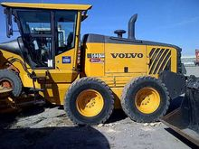 Used 2008 Volvo G940