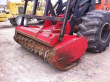 2009 MODEL 937 EQUIPMENT MULCHE