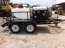 Shark TRS-6000 Sprayer