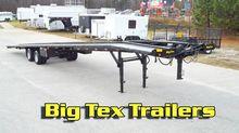 2016 Big Tex Trailer Car hauler