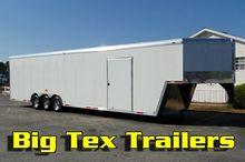 2017 Cargo Mate Trailer Car hau