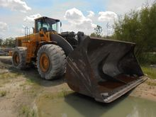 Used 2007 VOLVO L350