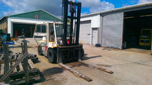 1970 HYSTER H150 Forklifts