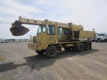 2001 GRADALL XL 4100 Excavators