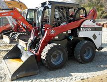 New Takeuchi TS80VR1
