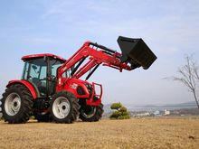 2016 TYM Tractors T754 POWER SH