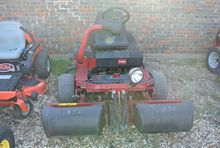 Used 1999 Toro MOWER