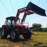 2015 TYM Tractors T1003/S Tract