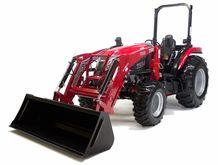 2015 TYM Tractors T554 Tractors
