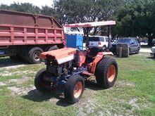KIOTI LK3054 Compact tractors