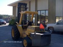 1999 NEW HOLLAND Forklift Forkl