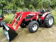 New MAHINDRA 3540 PS