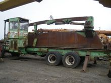 1990 HTL300/F LOGGING EQUIPMENT
