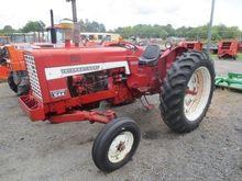 INTERNATIONAL 544 Tractors
