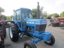 Used FORD 7700 Tract