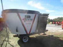 PENTA 4110 Feed mixers