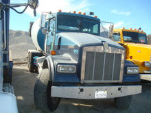 Used 1997 KENWORTH K