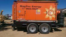 2008 MagTec Tundra 1500 HEATERS